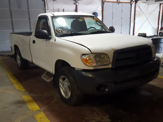 2005 Toyota Tundra for sale in Lyman, ME