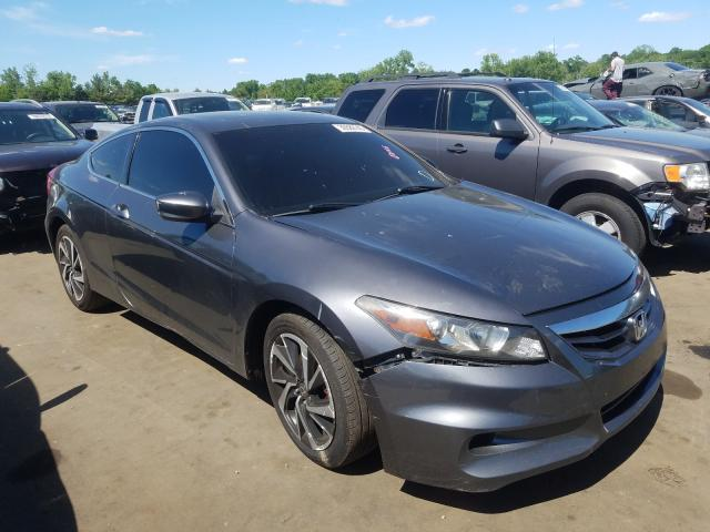 Honda salvage cars for sale: 2012 Honda Accord EX