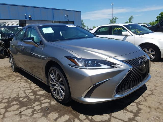 2019 Lexus ES 350 for sale in Woodhaven, MI