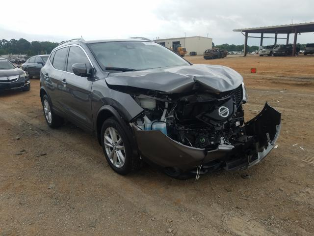 JN1BJ1CPXKW522691 2019 NISSAN ROGUE SPORT S