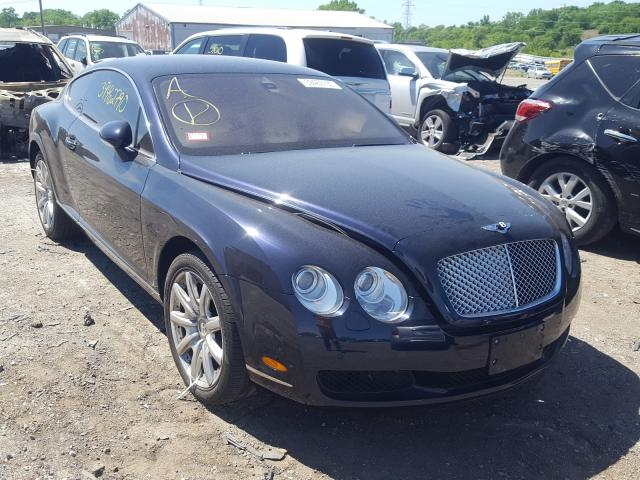 2005 Bentley Continental for sale in Chicago Heights, IL