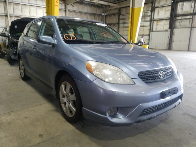 Salvage cars for sale from Copart Woodburn, OR: 2008 Toyota Corolla MA