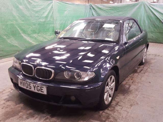 BMW 320 CI SE - 2005 rok