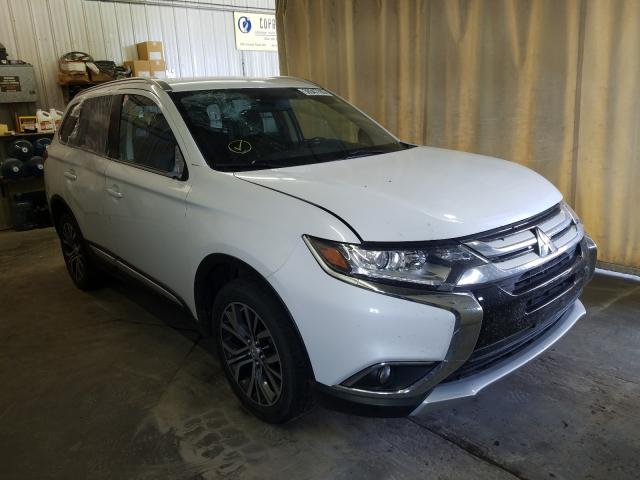 2017 Mitsubishi Outlander for sale in Avon, MN