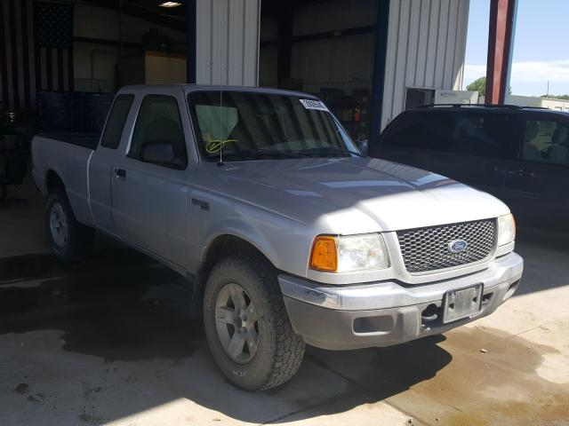 2003 Ford Ranger SUP for sale in Billings, MT