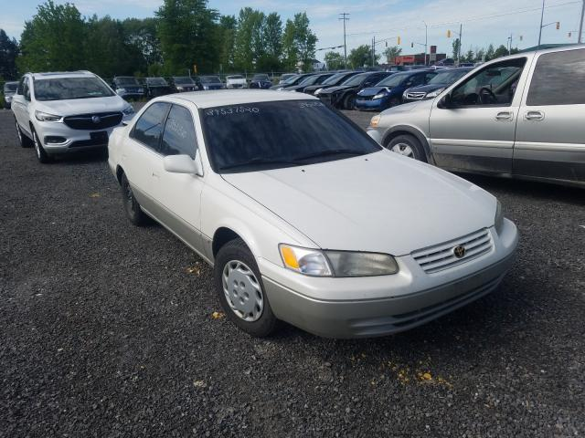 1999 Toyota Camry LE for sale in Courtice, ON