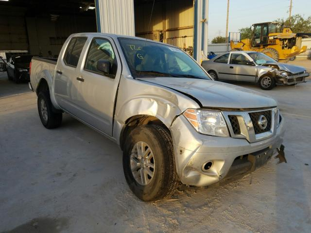 2019 nissan frontier s for sale tx abilene fri sep 04 2020 used salvage cars copart usa copart