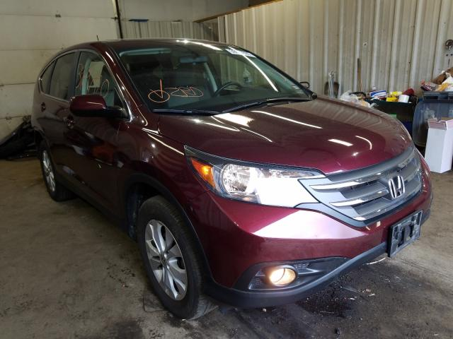 2013 Honda CR-V EX for sale in Lyman, ME
