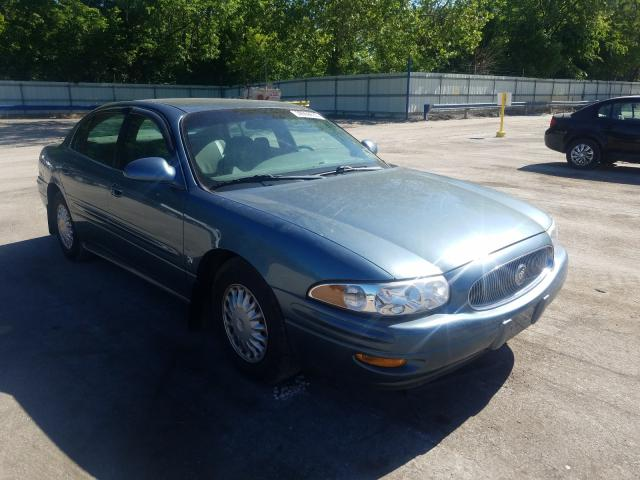 auto auction ended on vin 1g4hp54k114175712 2001 buick lesabre cu in pa pittsburgh north autobidmaster