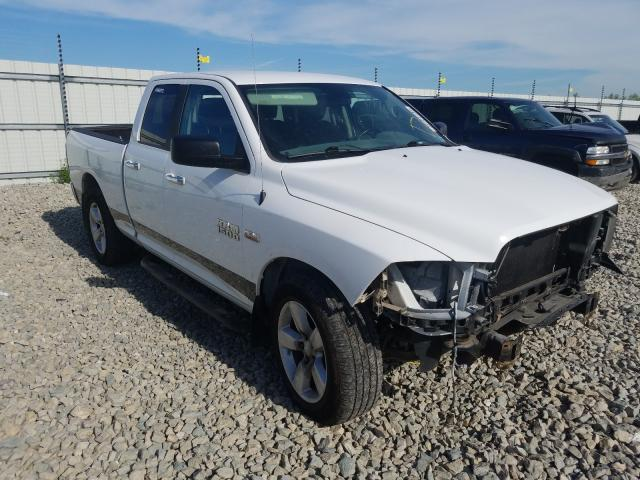 Dodge salvage cars for sale: 2016 Dodge RAM 1500 SLT