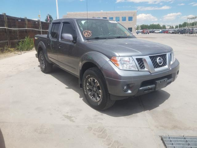 2018 Nissan Frontier S for sale in Littleton, CO