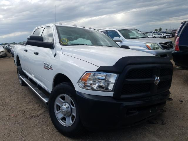Dodge salvage cars for sale: 2018 Dodge RAM 3500 ST