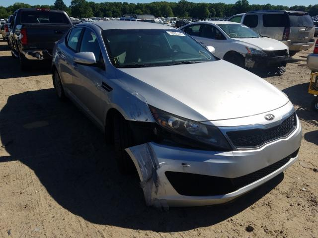 KIA salvage cars for sale: 2013 KIA Optima EX