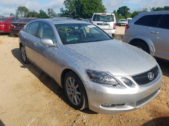 Vehiculos salvage en venta de Copart China Grove, NC: 2006 Lexus GS 300