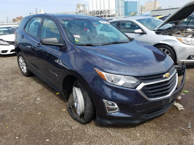 2018 Chevrolet Equinox LS for sale in Chicago Heights, IL