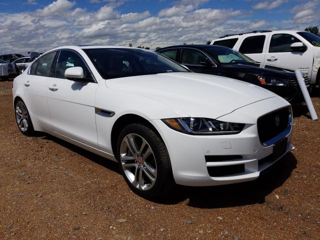 2017 Jaguar XE Premium for sale in Bridgeton, MO