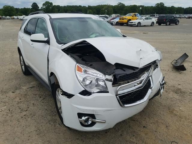 Chevrolet salvage cars for sale: 2013 Chevrolet Equinox LT