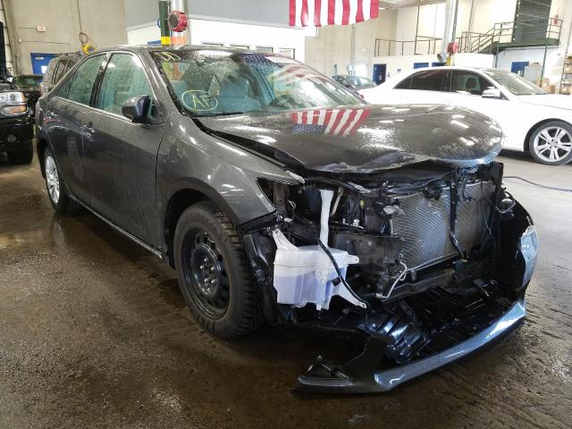 Salvage cars for sale at Blaine, MN auction: 2013 Toyota Camry L