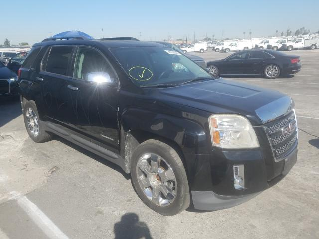 2010 GMC Terrain SL for sale in Sun Valley, CA