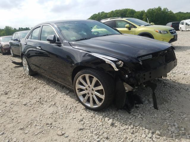 2013 Cadillac ATS Luxury for sale in West Warren, MA