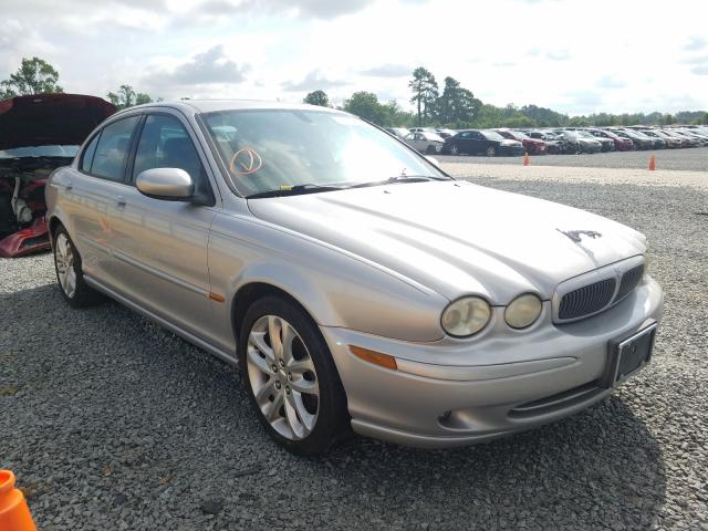 2002 Jaguar X-Type for sale in Lumberton, NC