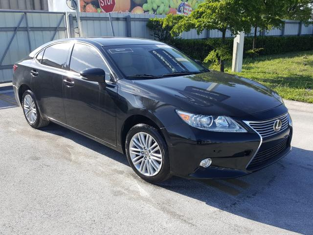 Lexus salvage cars for sale: 2013 Lexus ES 350