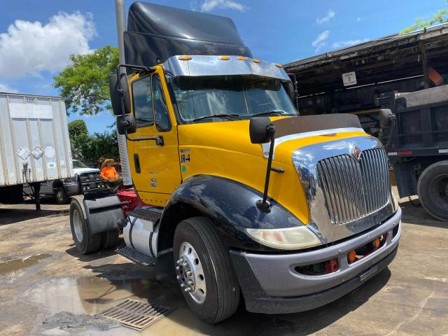 International 8000 8600 salvage cars for sale: 2012 International 8000 8600
