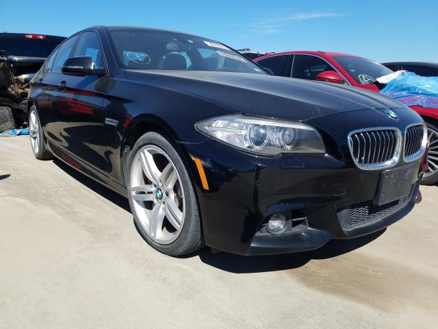 2014 BMW 535 I for sale in Wilmer, TX