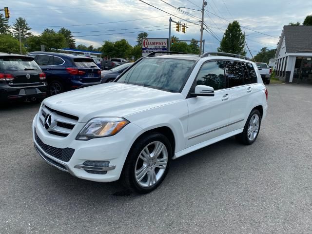 Salvage cars for sale from Copart North Billerica, MA: 2013 Mercedes-Benz GLK 350 4M
