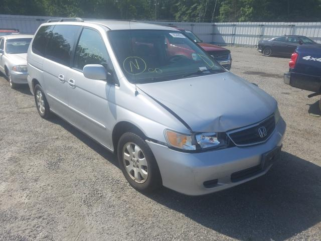 2004 honda odyssey ex 3 5l for sale in fredericksburg va lot a better bid car auctions
