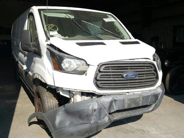 Ford Transit T salvage cars for sale: 2016 Ford Transit T
