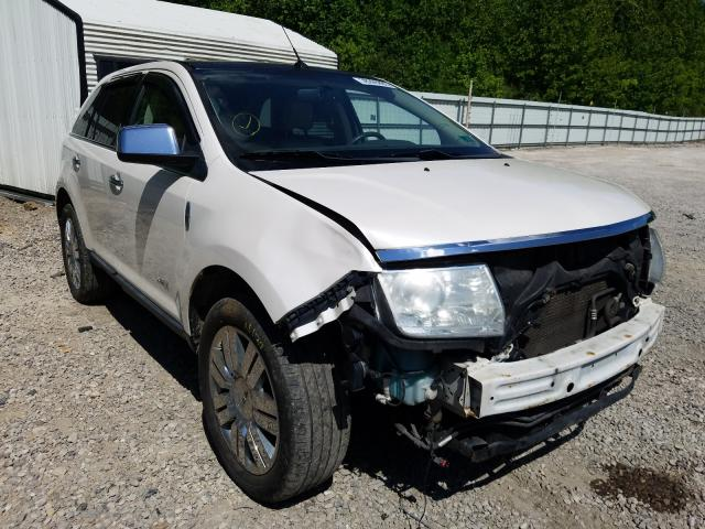Lincoln Vehiculos salvage en venta: 2009 Lincoln MKX