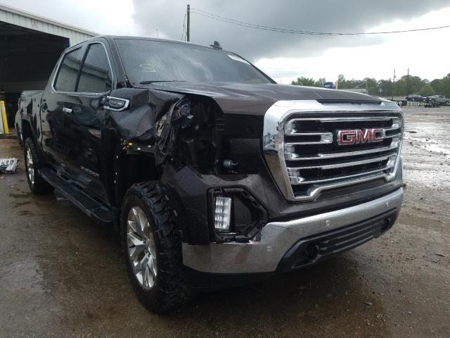 GMC Sierra K15 salvage cars for sale: 2019 GMC Sierra K15