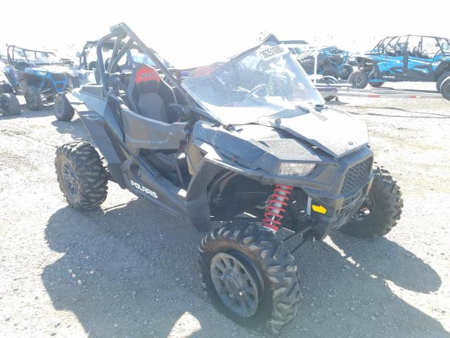 Polaris salvage cars for sale: 2018 Polaris RZR XP 100