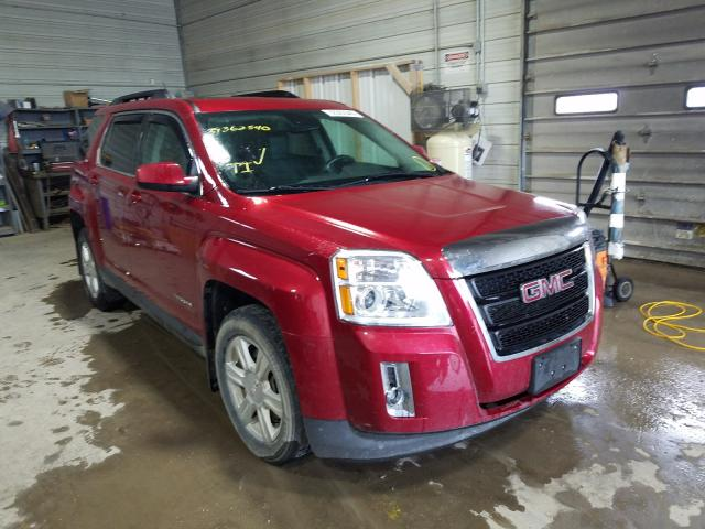 2015 GMC Terrain SL for sale in Des Moines, IA