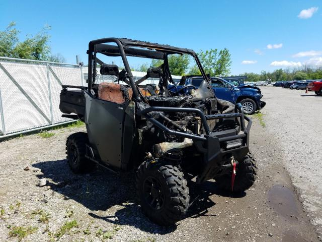 2019 Polaris Ranger XP for sale in Angola, NY