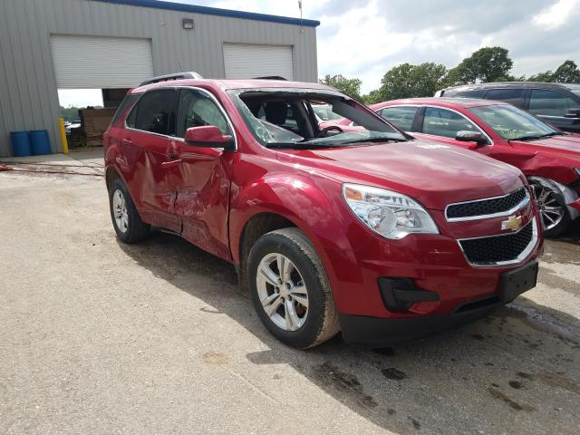 2013 Chevrolet Equinox LT for sale in Rogersville, MO