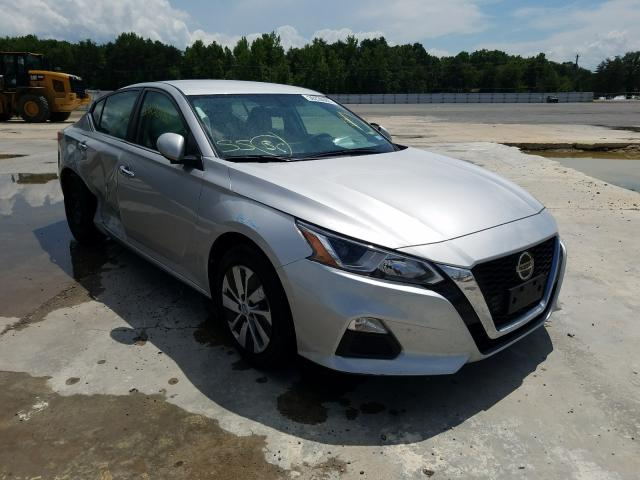 2019 Nissan Altima S for sale in Fredericksburg, VA