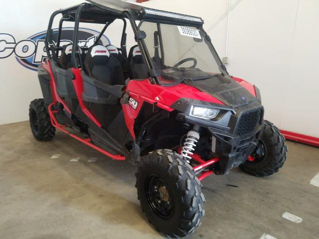2017 Polaris 900RMK for sale in Portland, OR