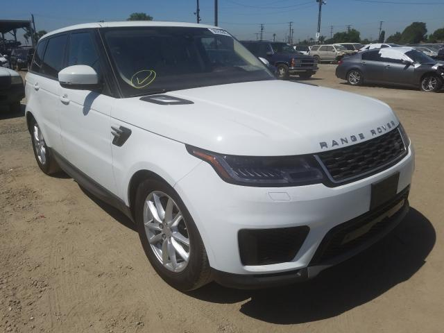 2020 Land Rover Range Rover for sale in Los Angeles, CA