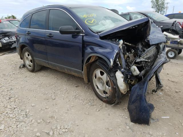 2008 Honda CR-V LX for sale in Kansas City, KS