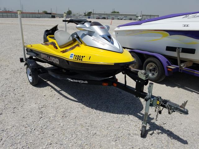 2003 Seadoo Bombardier for sale in Haslet, TX