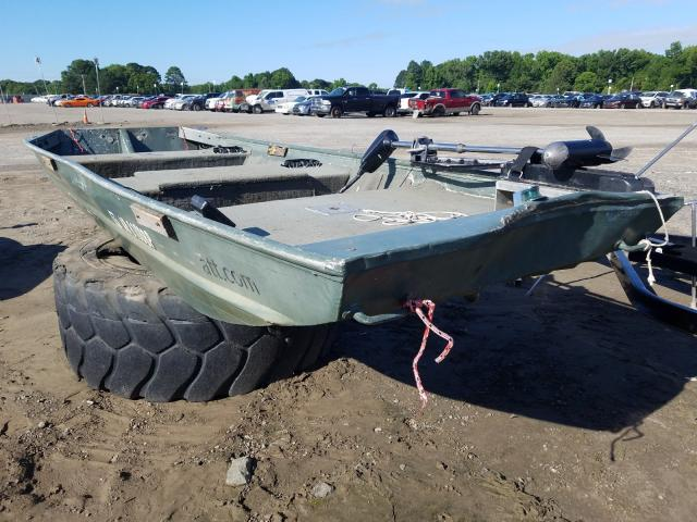 Salvage 2003 Other BOAT for sale