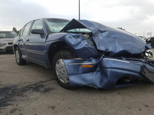 Chevrolet Lumina Base salvage cars for sale: 1999 Chevrolet Lumina Base