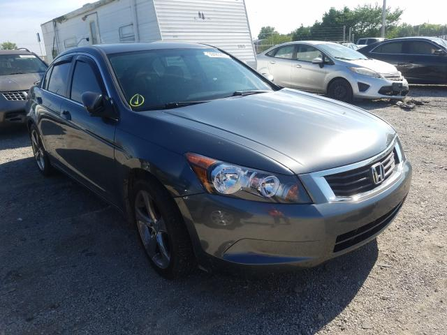 Salvage cars for sale from Copart Tanner, AL: 2010 Honda Accord LX