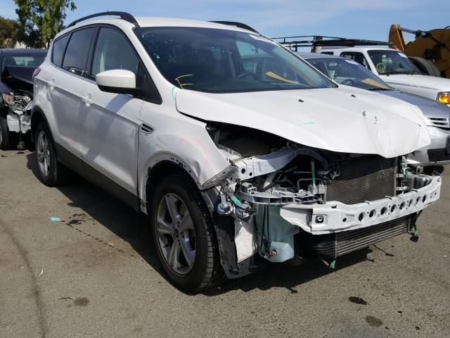 2016 Ford Escape Se 2.0L, VIN: 1FMCU0G90GUC60323
