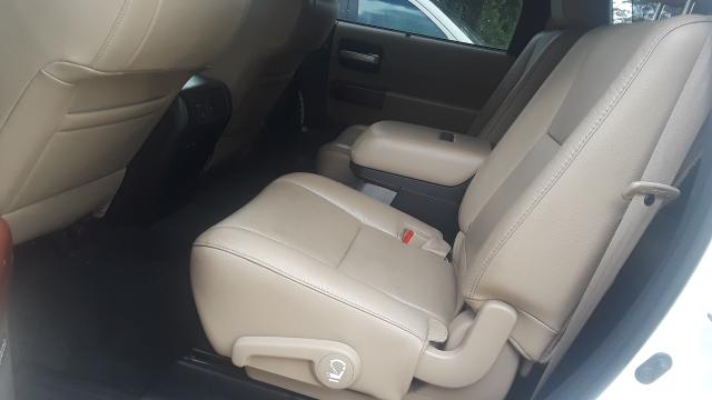 5TDYY5G10DS045286 - 2013 Toyota Sequoia Pl 5.7L detail view