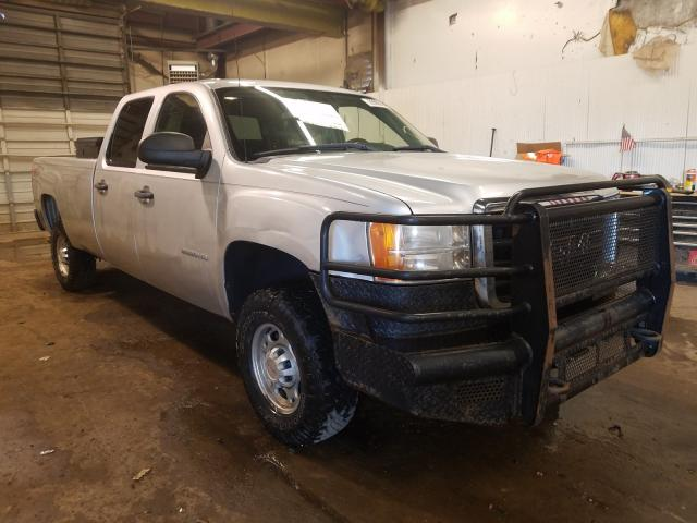 2010 GMC Sierra K25 for sale in Casper, WY