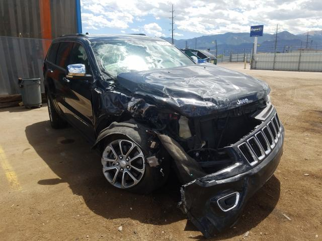 Jeep salvage cars for sale: 2014 Jeep Grand Cherokee