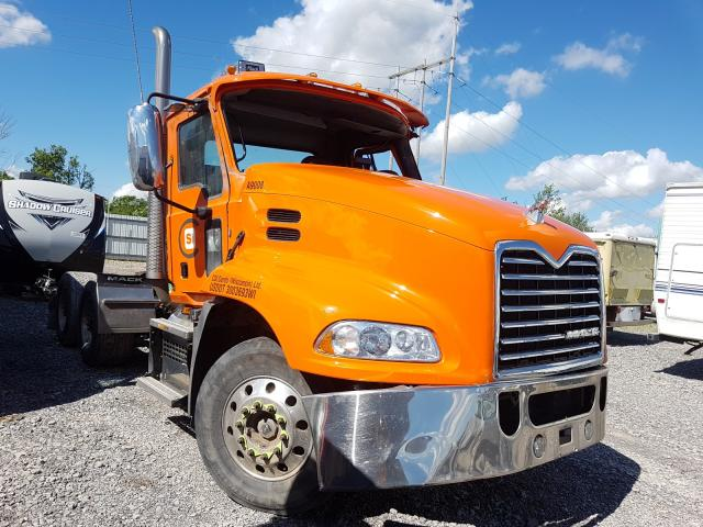 2018 Mack 600 CXU600 for sale in Leroy, NY